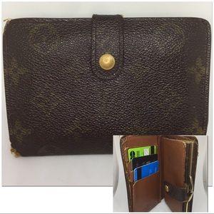 ❤️AFFORDABLE❤️Louis Vuitton Wallet Monogram